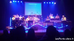 orchestre xylo-tempo, groupe de percussion, concert services evenements concert theatre spectacle nord