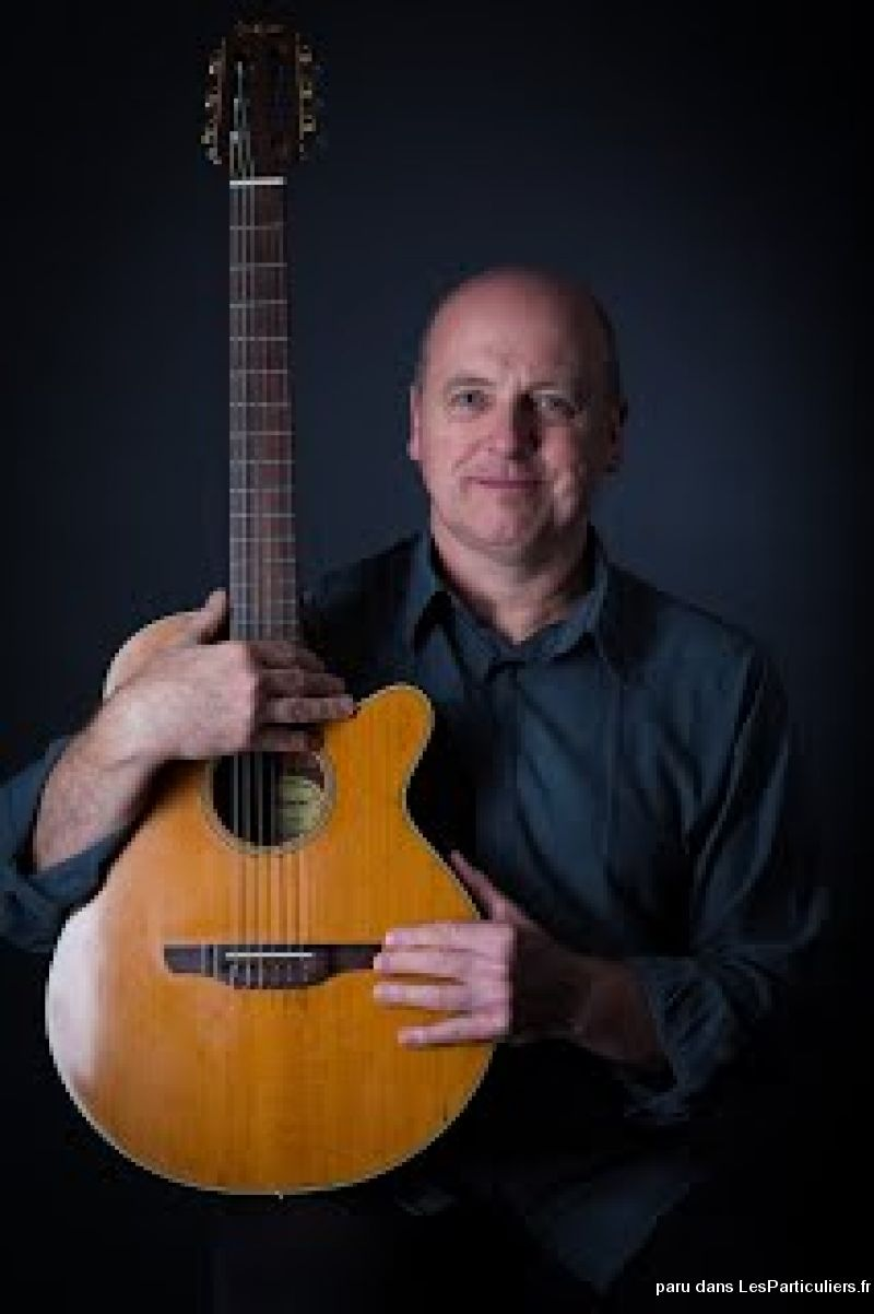 Guitariste d'ambiance Services Evenements Organisation Evenements Vosges