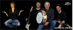 back to the groove, cover jazz, pop, rock 60 - 80  services evenements concert theatre spectacle nord
