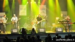 cover pink floyd, orchestre, rock, pop,.  services evenements concert theatre spectacle nord