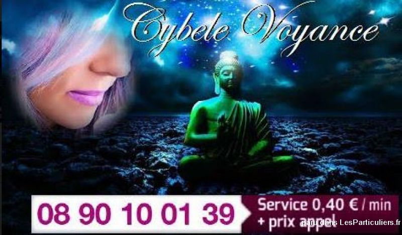 CYBÈLE VOYANCE Services Evenements Voyance Horoscope Charente