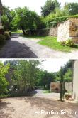 g�te 4/6 pers en quercy rouergue immobilier location vacances lot