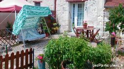 2 g�tes � ecueille immobilier location vacances indre