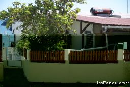 duplex t5 la trinite immobilier maison martinique