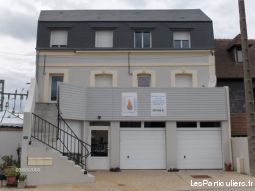 f3 duplex immobilier appartement calvados