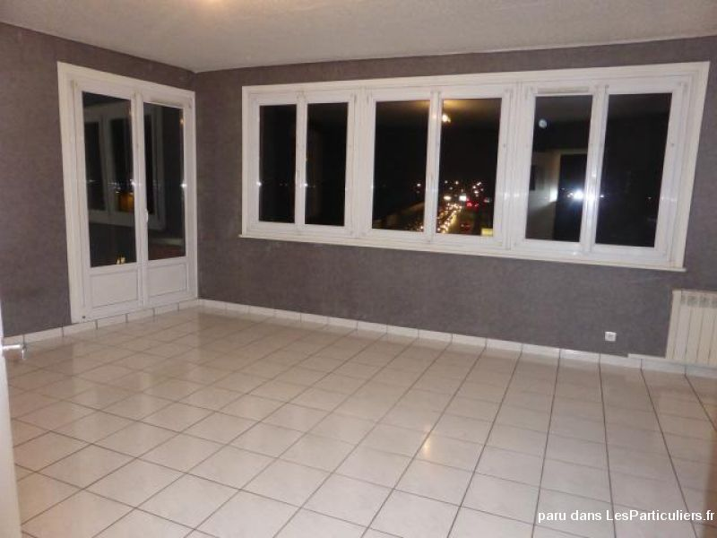 appartement t4 - lille filbertville  immobilier appartement nord