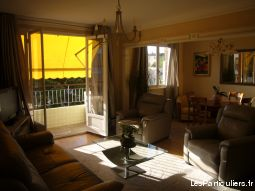 appartement centre cagnes / mer 65 m2 immobilier appartement alpes-maritimes