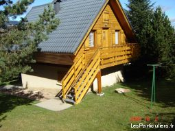 matemale montagne chalet face aux angles 6 pers. immobilier location vacances pyr�n�es-orientales