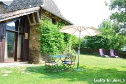 sud du cantal, g�te de charme immobilier location vacances cantal