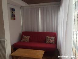 APPARTEMENT T2 Meubl� VARS