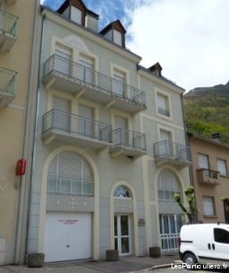 appartement montagne cauterets  immobilier location vacances gironde