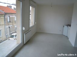reims beau studio 27 m, proche centre ville reims immobilier appartement marne