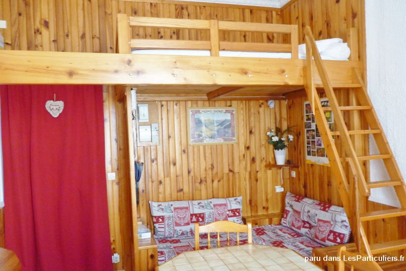 appt 2 � 6 p  wifi / t�l. cures mont dore m-central immobilier location vacances puy-de-d�me