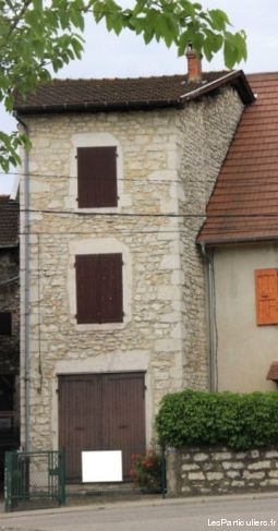 maison de ville morestel immobilier maison is�re