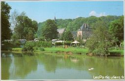 emplacement camping immobilier terrain oise
