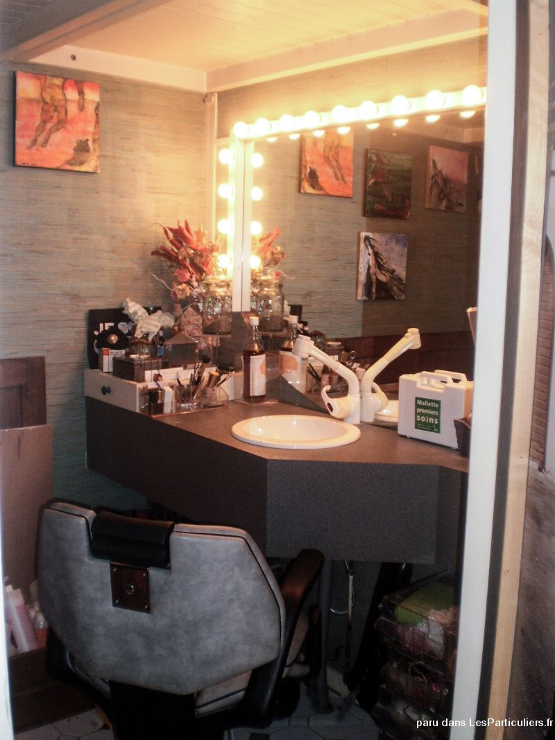 salon de coiffure 50m2 grenoble immobilier is 232 re