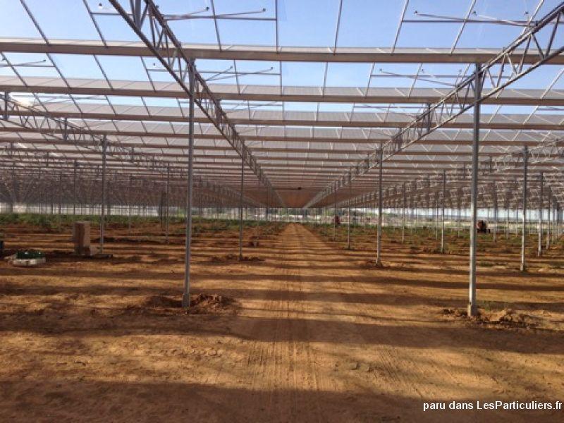 Serre photovoltaique gratuit immobilier gard for Garage photovoltaique gratuit