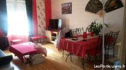 appartement f3 bon standing immobilier appartement oise