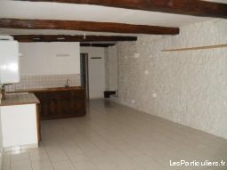 f2 mouzon 58 m² immobilier appartement ardennes