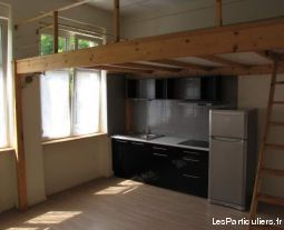 studio centre saint-avold 24 m2 immobilier appartement moselle