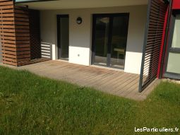 appartement neuf t3 66 m2 strasbourg immobilier appartement bas-rhin