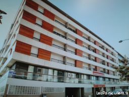 studio de 25 m� immeuble de standing pantin immobilier appartement seine-saint-denis