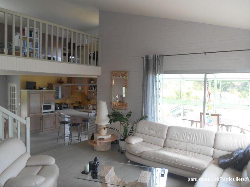 villa t5 avec piscine secteur grand narbonne immobilier aude. Black Bedroom Furniture Sets. Home Design Ideas