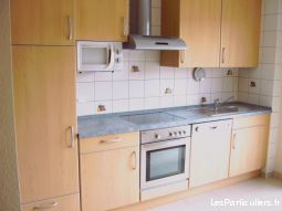 appartement f4 130 m² + cave + garage 2 voitures immobilier appartement moselle