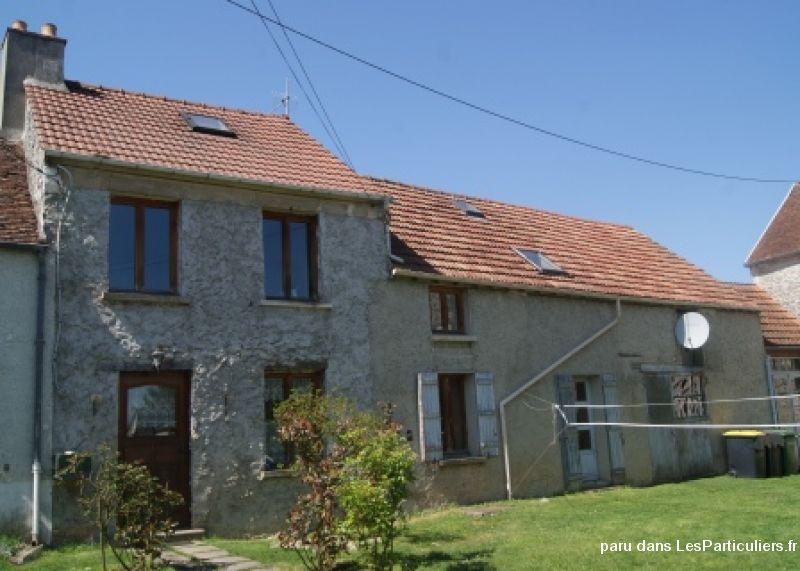 Maison briarde immobilier seine et marne - Organisation demenagement maison ...