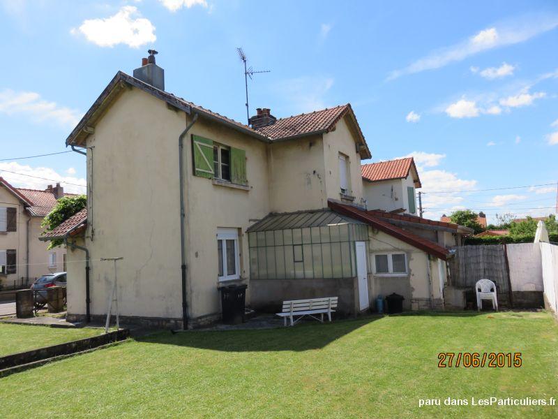 Maison mercy le bas immobilier meurthe et moselle - Organisation demenagement maison ...