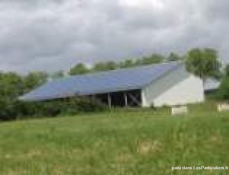 hangar agricole immobilier gard. Black Bedroom Furniture Sets. Home Design Ideas