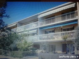 appartement de type f3 / f4 immobilier appartement var