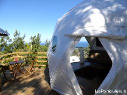 Glamping insolite ST JOSEPH