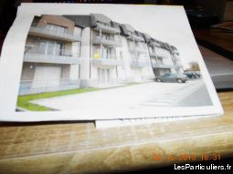 a courchelettes appartement immobilier appartement nord