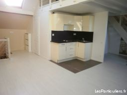appartement f2 goderville immobilier appartement seine-maritime