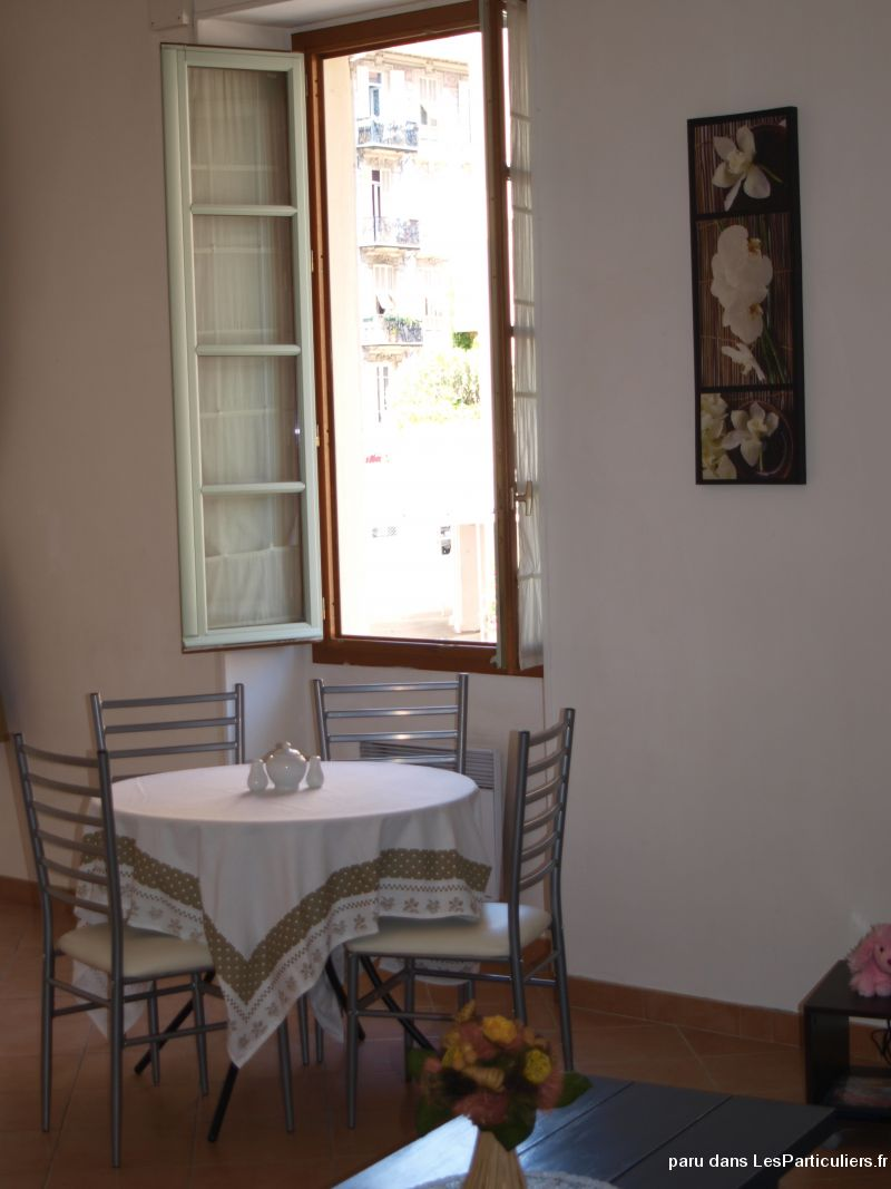 appartement 2 pi�ces 45 m� nice 06300 immobilier appartement alpes-maritimes
