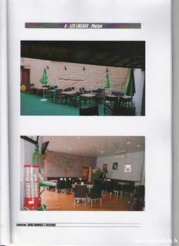 RESTAURANT / BAR / PMU � AIGUES VIVES