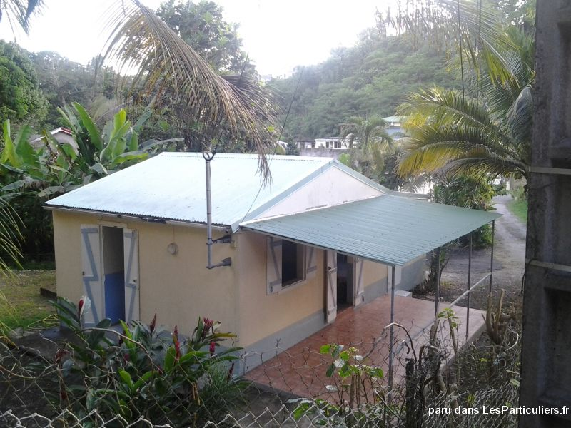 Maison individuelle type f4 gosier immobilier guadeloupe - Organisation demenagement maison ...