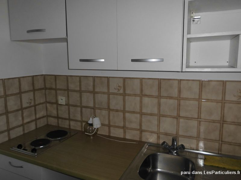 beau t2 immobilier appartement var