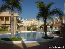 tenerife appartement � playa de fanabe / costa ade immobilier immobilier etranger is�re