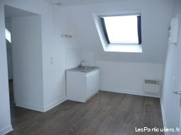 appartement t1 bis ploudalm�zeau immobilier appartement finist�re