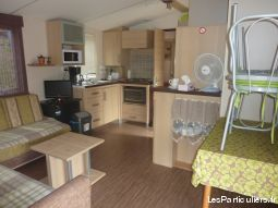 mobil home aubenas immobilier location vacances ard�che