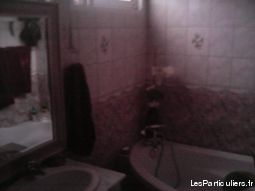 Appartement F6 AUBERVILLIERS
