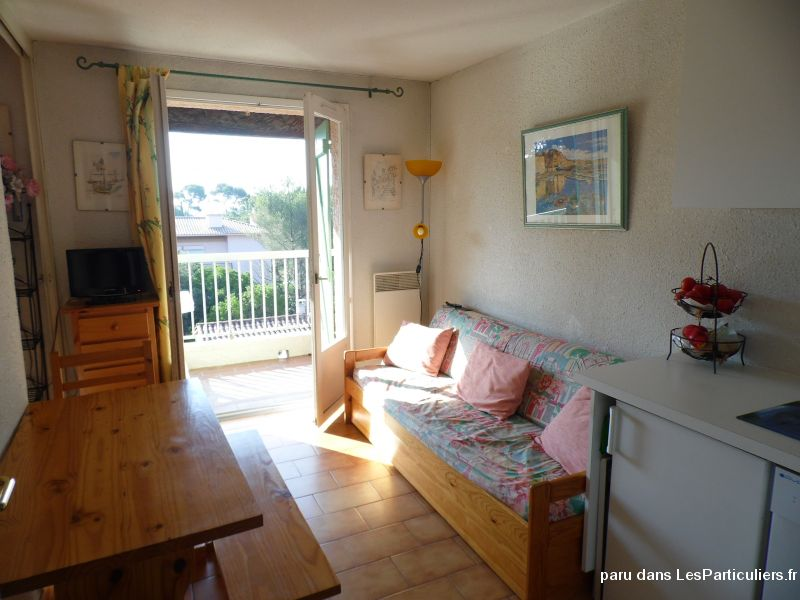 appartement t2 var st aygulf immobilier location vacances yonne
