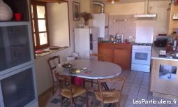 Bourg de Polignac Appartement T3