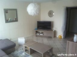 f3 - amiens nord immobilier appartement somme