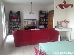 grand t5 90 m� auch immobilier appartement gers