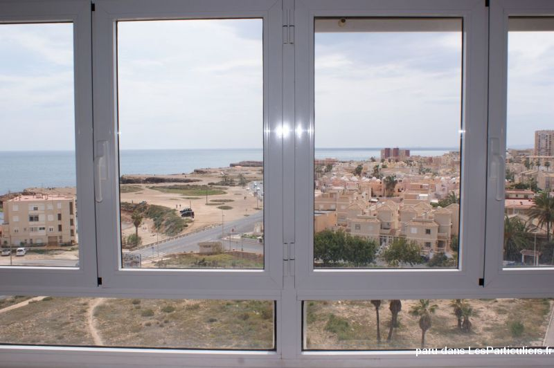 3 chambres face plage torrevieja immobilier immobilier etranger allier
