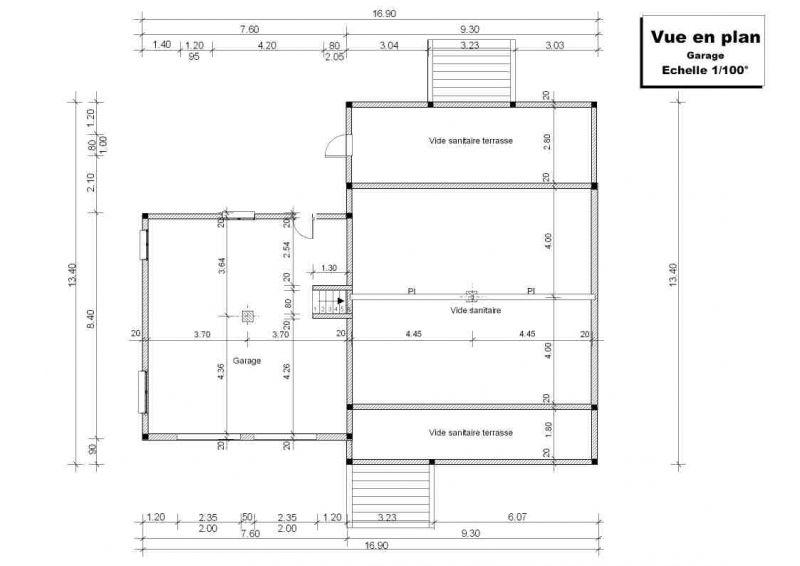 Maison en cours de construction proximit toulouse for Assurance maison en cours de construction