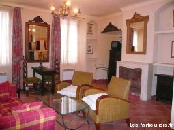 Appartement Grimaud Village